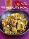 The New Curry Secret (eBook)